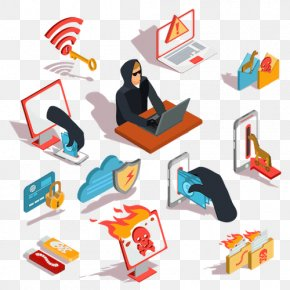 Email - Computer Security Vector Graphics Security Hacker Clip Art PNG