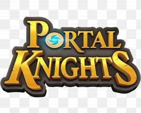 Portal - Portal Knights PlayStation 4 Video Game Ranger Warrior PNG