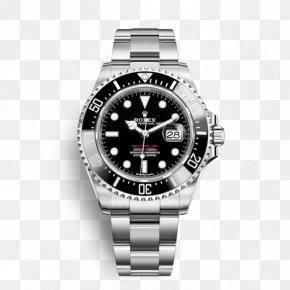 Rolex - Rolex Sea Dweller Rolex Submariner Rolex Datejust Rolex Daytona Rolex GMT Master II PNG