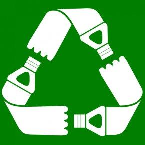 Cute Plastic Cliparts - Plastic Bag Paper Recycling Plastic Bottle PNG