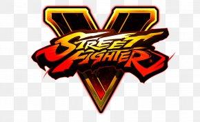 Street Fighter - Street Fighter V Street Fighter IV PlayStation 4 Evolution Championship Series Capcom PNG