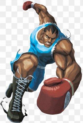 Street Fighter - Street Fighter X Tekken Street Fighter II: The World Warrior Street Fighter V Street Fighter IV Balrog PNG