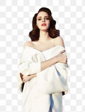 Lana Del Ray - Lana Del Rey Fashion Magazine De Mode Lana Del Ray Lyrics PNG
