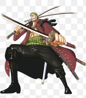 One Piece - Roronoa Zoro Monkey D. Luffy The Art Of Shonen Jump: One Piece Color Walk, Volume 1 Vinsmoke Sanji Usopp PNG