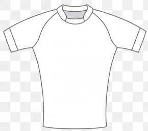 T-shirt - T-shirt Sleeve Top Clip Art PNG