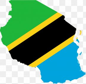 Publishing Map - Flag Of Tanzania Stock Photography National Flag Image PNG
