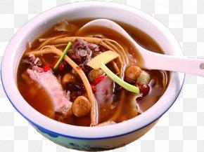 Shiitake Mushroom Soup Pot - Mushroom Soup Chinese Food Therapy Shiitake PNG