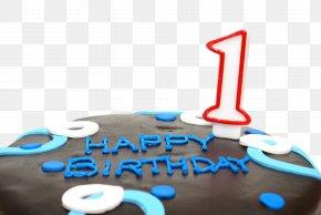Chocolate Cake - Birthday Cake Wedding Cake Happy Birthday To You Party PNG