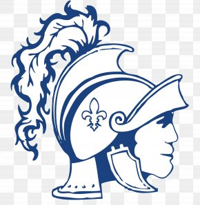 American Football - New Orleans Saints Mascot American Football Clip Art PNG