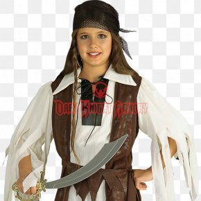 Pirates Of The Caribbean - Costume Piracy Captain Hook Pirates Of The Caribbean PNG
