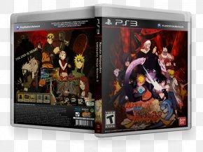Naruto Shippuden: Ultimate Ninja Storm 3 PlayStation 2 Naruto: Ultimate Ninja Storm Naruto: Ultimate Ninja Heroes PNG