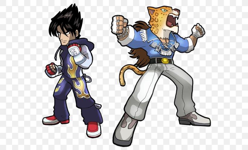 Tekken 4 Jin Kazama Deviantart Illustration Png 600x497px