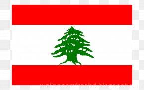 Flag - Flag Of Lebanon National Flag White Flag PNG