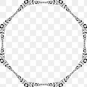 Elegant Frame - Borders And Frames Decorative Arts Clip Art PNG