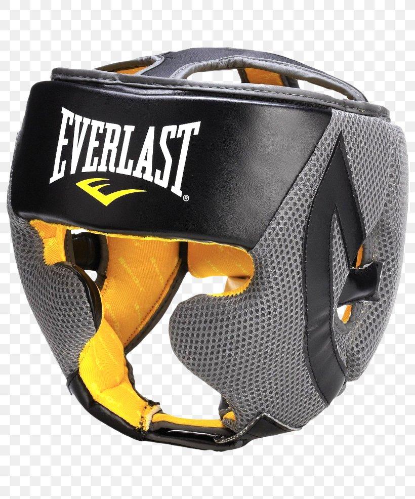 Everlast Mixed Martial Arts Full Head Guard