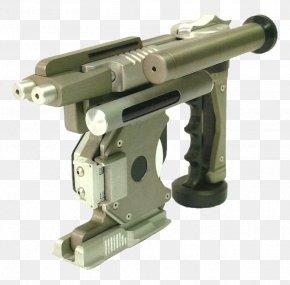 Laser Gun - DeviantArt Blaster Art Museum Artist PNG