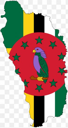 Us Map Clipart - Flag Of Dominica Map Flag Of The Dominican Republic PNG