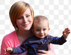 Mom - Child Mother Infant Painting PNG