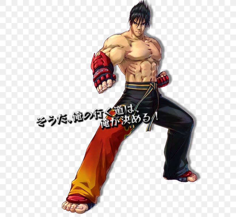 Tekken Tag Tournament 2 Jin Kazama Project X Zone Ling Xiaoyu Png 585x754px Tekken Tag Tournament