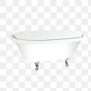 Small Bathtub - Bathtub Tap Bathroom Sink PNG