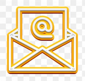 Rectangle Symbol - Online Marketing Elements Icon Mail Icon Email Icon PNG