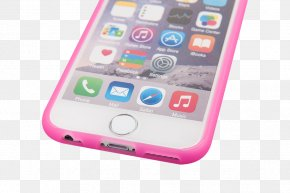 Pink Iphone 6 - Smartphone Feature Phone IPhone 5 IPhone 6 Plus IPhone 6s Plus PNG