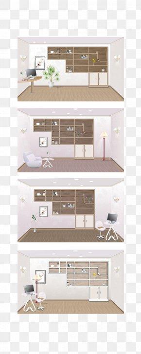 Interior Design - Interior Design Services Euclidean Vector PNG