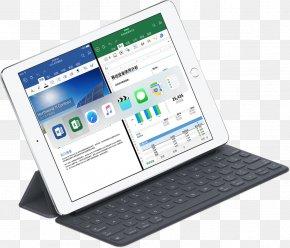 10.5-Inch IPad Pro IPad AirIpad Peripherals Keyboard - IPad Pro (12.9-inch) (2nd Generation) IPad 3 Apple PNG