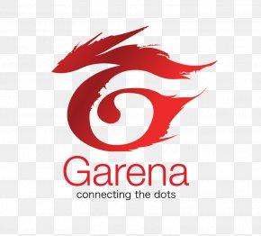 League Of Legends - League Of Legends Garena Logo Shopee Indonesia Game PNG
