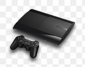 Playstaion - Sony PlayStation 3 Super Slim PlayStation 2 Video Game Consoles Video Games PNG