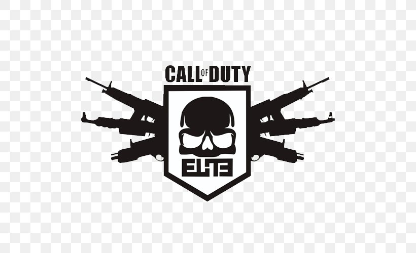 Call Of Duty Elite Logo Brighton Organization Brand Png