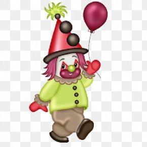 Clown - Evil Clown Circus Clip Art PNG