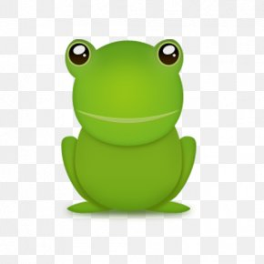 Amphibians Material Picture - Frog Apple Icon Image Format Icon PNG