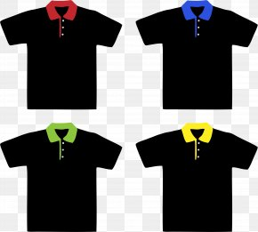 Polo Shirt - T-shirt Polo Shirt Ralph Lauren Corporation Clip Art PNG