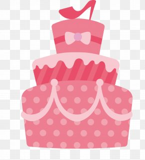 Layer Cake Vector - Wedding Invitation Birthday Cake Convite Party PNG