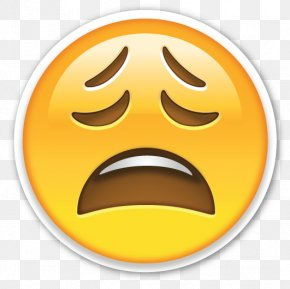 Sad Emoji - Pile Of Poo Emoji Sadness Emoticon PNG