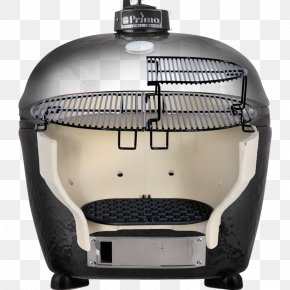 Barbecue - Barbecue-Smoker Kamado Grilling Primo Oval XL 400 PNG