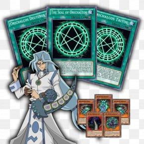 Deck Of Cards Image - Dartz Orichalcum Yu-Gi-Oh! Orichalcos Playing Card PNG