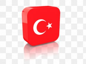 Turkey Flag .ico - Flag Of Turkey Flag Of Pakistan PNG