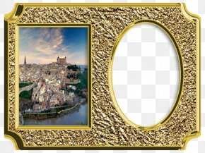 Vo - Province Of Toledo Picture Frames Rectangle PNG