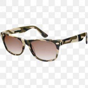 Ray Ban - Ray-Ban Justin Classic Sunglasses Tortoiseshell Ray-Ban Wayfarer PNG
