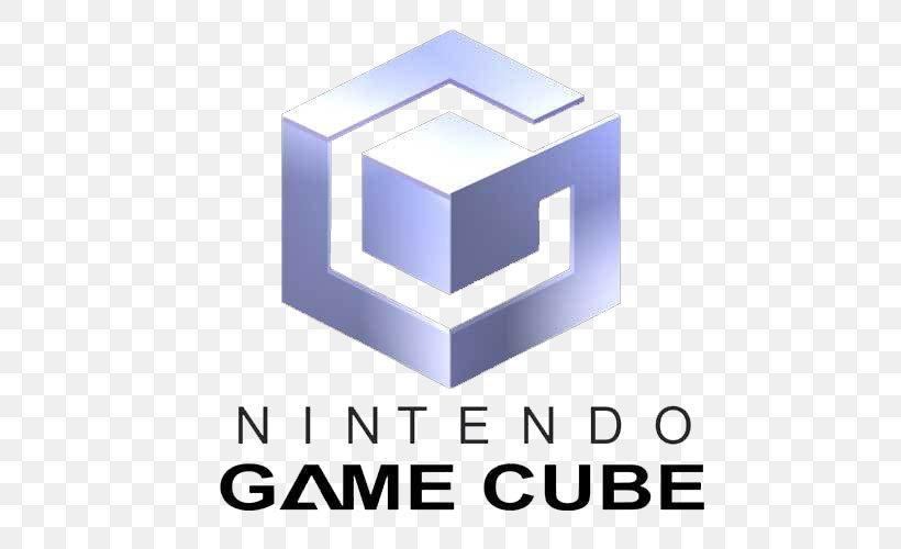 Gamecube Wii U Logo Nintendo Png 500x500px Gamecube Brand Cube Game Logo Download Free