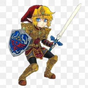 The Legend Of Zelda - The Legend Of Zelda: Twilight Princess HD The Legend Of Zelda: Majora's Mask Link Armour Magic PNG