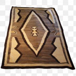Rug - Table Carpet Navajo Nation Anatolian Rug PNG