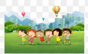 Vector Playing Children - Child Royalty-free Stock Illustration Illustration PNG
