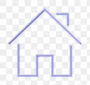 Logo Streamline Icon - Home Icon House Icon Streamline Icon PNG