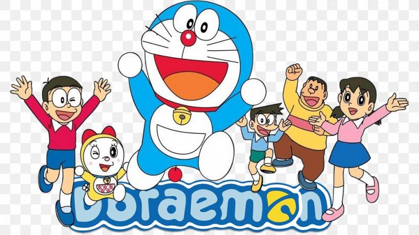 Nobita Nobi Dorami Doraemon Desktop Wallpaper Png 1000x562px