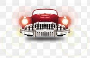 A Car - Car Automotive Design PNG