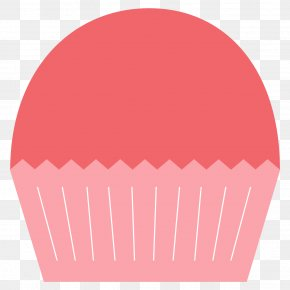 Pink Cupcake Pictures - Cupcake Frosting & Icing Muffin Clip Art PNG