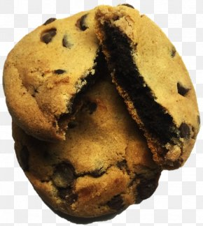 Chocolate - Chocolate Chip Cookie Chocolate Brownie Gocciole Biscuits Chocolate Truffle PNG